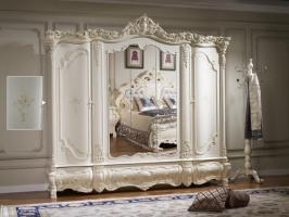 спальня Венеция шкаф 5-и дверный
