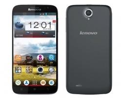 Lenovo A516 экран 4.5« два ядра, WiFi, 2sim, Android 4.2, 5МР - Черный