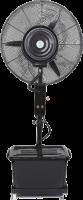 Уличный профессиональный вентилятор с увлажнением ENSA LC002