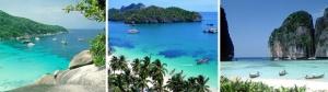 Таиланд. Горящие предложения