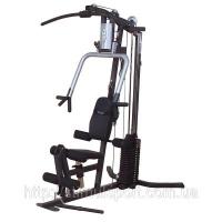Домашняя мультистанция Body-Solid G3S Selectorized Home Gym