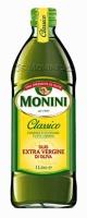 Оливковое масло первого отжима Monini Classico Extra Vergine 1л Mонини классико 1л