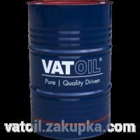 VATOIL 5W-40 SynTech LL-X масло моторное 60 л