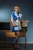 Школьная форма СССР для девушек со скидкой