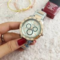Новинка!!! Часы PANDORA розовое золото+серебро
