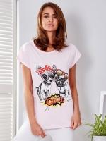 17-121 Женская футболка