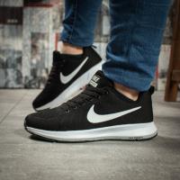 Кроссовки женские Nike Zoom Pegasus, черные