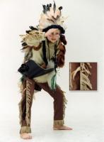 Карнавальные костюмы Индейцы