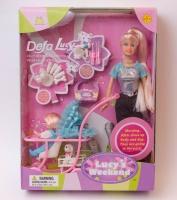 Кукла «Defa Lucy »