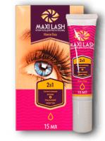 Средство для ресниц MAXI-LASH - это революционная формула для здоровья и роста Ваших ресниц.