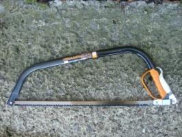 Лучковая пила 24' Fiskar (124810)