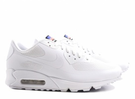 Nike Air Max 90 Independence day белые