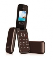 Alcatel 1035D Dark Chocolate