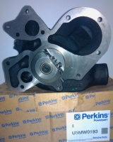 Водяной,масляный насос для двигателей Perkins, Deutz, Андория.
