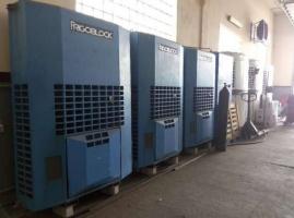 Холодильная установка Frigoblock HK 23-2