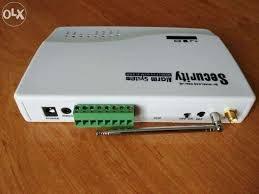GSM сигнализация для дома, квартиры, дачи стартовая