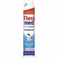Зубная паста с дозатором Thera med Оriginal 100 мл. (Германия)