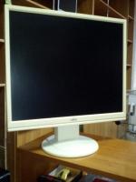 Монитор Fujitsu E19-9 c динамиками
