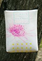 Удобная сумка через плечо «Always summer»