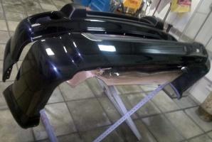 Локальная покраска авто, ремонт бамперов, покраска, пайка, полировка