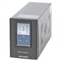ИБП c правильной синусоидой Luxeon UPS-500ZX