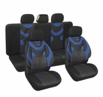 Набор чехлов MILEX/Ranger VITOL синие универсальные