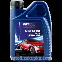 VATOIL 5W-40 SynTech LL-X 1 л