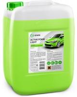 Бесконтактный автошампунь - Active Foam Light  Концентрированный бесконтаткный автошампунь идеал