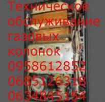 Ремонт и техническое обслуживание (ТО) колонок в Житомире