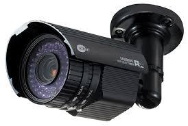 Камера наружного видеонаблюдения 800 ТВЛ E23MH Киев, Украина