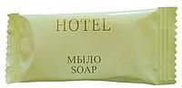 Мыло квадратное 15 гр. для гостиничных номеров