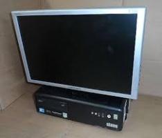 Компьютерная система STONE Core i5/4Gb/320Gb/19«