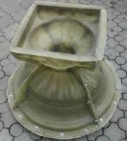 Формы для изготовления бетонного: фонтана, скульптуры, фигуры, вазона, урны