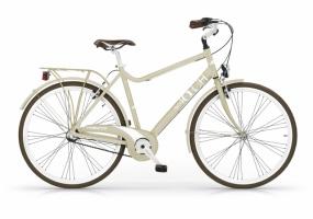 Велосипед мужской городской из Италии TOUCH MBM