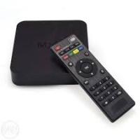 Андроид смарт ТВ приставка MXQ