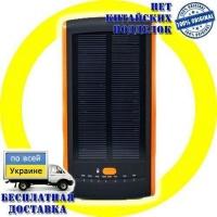 PowerPlant PB-S12000 12000мАч: универсальный аккумулятор c солнечной батареей [sppp]