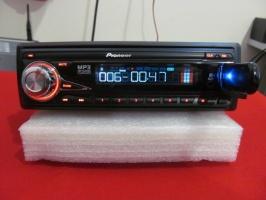 Pioneer JD-1080 (USB, SD, FM, AUX, ПУЛЬТ)