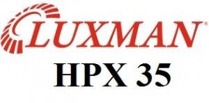 Автомобильная тонировочная пленка  Luxman HPX 35