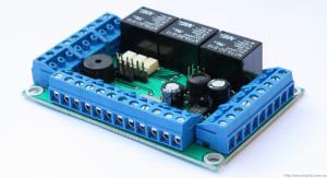 Сетевой контроллер CYPHRAX iBC-01