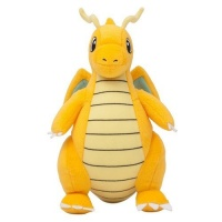 Покемон Драгонайт (Dragonite) мягкая игрушка