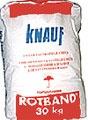 Кнауф Ротбанд (30кг) - Штукатурка гипсовая