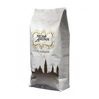 Nero Aroma Exclusive 1кг кофе в зернах