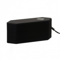 Портативная Bluetooth Колонка K71 Чёрный