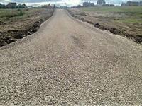 Строительство грунтовых дорог. Асфальтная крошка. Асфальтирование (097)608-22-82