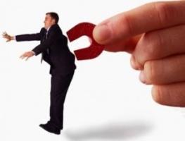 Организация работы по поиску и привлечению новых клиентов и развитию уже имеющихся