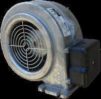 WPA-06 Вентилятор для котла с гравитационной заслонкой