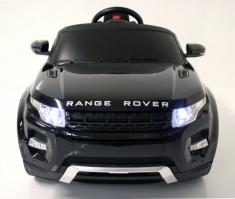 Детский электромобиль RANGE ROVER Evoque