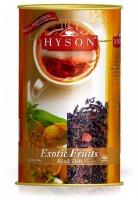 Чай Хайсон Exotic Fruits Экзотические фрукты