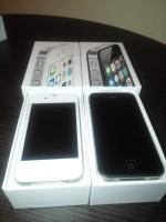 iPhone 4s 32gb Черный/Белый