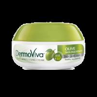 Крем для Лица с Оливой и Тмином Dabur DermoViva Cream